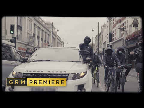 SR – Welcome To Brixton [Music Video] | GRM Daily