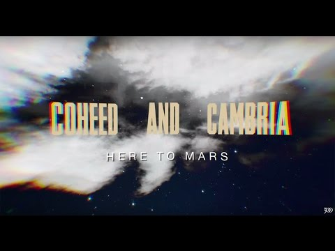 Here to Mars (Lyric Video)
