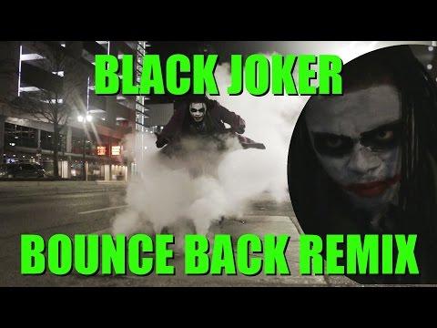 Big Sean - Bounce Back x (BLACK JOKER REMIX)