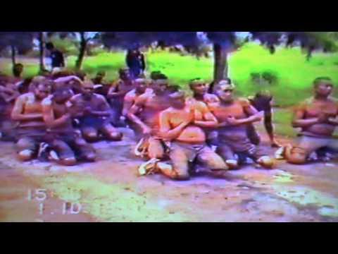 ฝึกทหารพรานค่ายปักธงชัย11