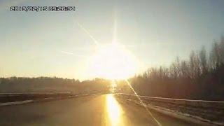 Chelyabinsk Russia  city photos : Chelyabinsk (Russia) meteorite explosion