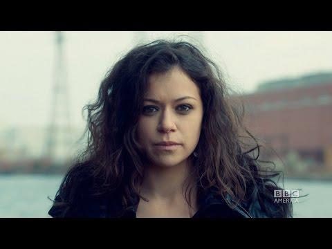 Orphan Black Season 3 (Teaser 'This Is War')