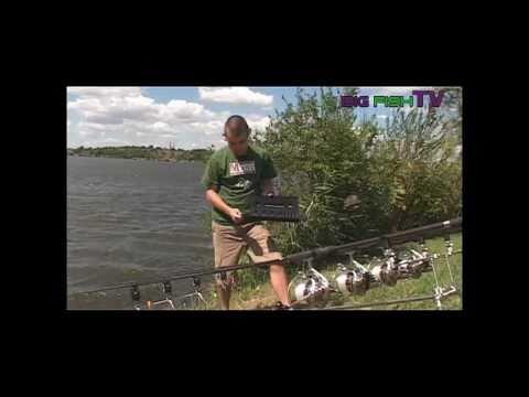 Indicatori pentru pescuitul crapului