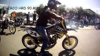 Download Video Rasso Fougères | MON RETOUR  ! | Sherco 90 MXS MP3 3GP MP4