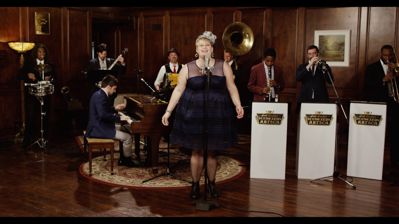 It Ain't Me – New Orleans Brass Band-Style Kygo / Selena Gomez Cover ft. Emily Braden