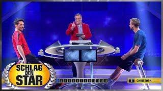 Video Mehr Blamieren als Kassieren - Schlag den Star MP3, 3GP, MP4, WEBM, AVI, FLV September 2019