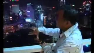 Không gian sống nhà MC Quyền Linh