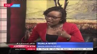 Jukwaa La KTN 30th November 2015 (Kifungu Cha 68 Kitatumiwa Tena)