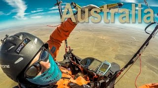 Bright Australia  City new picture : paragliding | Australia 2015 - amazing Deniliquin, Bright and Southside
