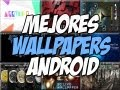Mejores fondos en movimiento para android | Live wallpapers - happy tech android