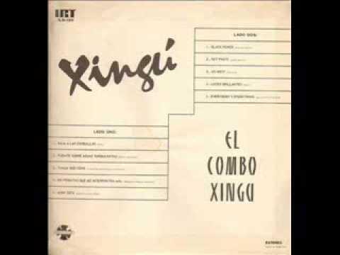 Xingú - Moby Dick