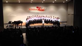Thailand Choral Festival 2013