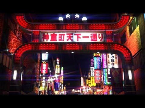 This New Yakuza 6 Japanese Debut Trailer Looks Stunning
