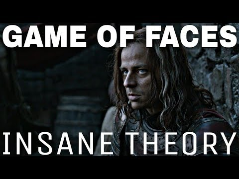 The Craziest Theory Ever Written!? - Game of Thrones Season 8 (End Game Theory)