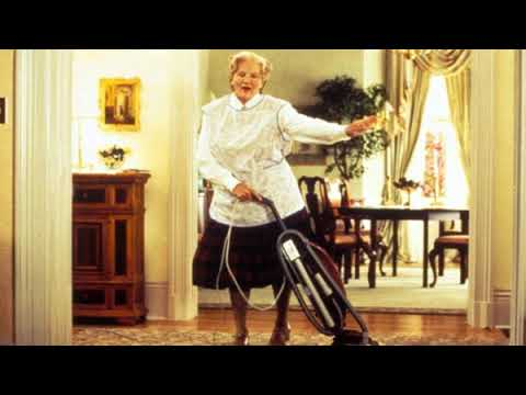 'Mrs Doubtfire' Is Being Turned Into A Broadway Musical
