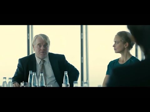 robin - A Most Wanted Man starring Philip Seymour Hoffman, Robin Wright, and Rachel McAdams is reviewed by Ben Mankiewicz (host of Turner Classic Movies), Alonso Duralde (TheWrap and Linoleum Knife...