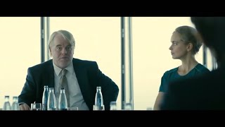 A Most Wanted Man (Starring Philip Seymour Hoffman and Robin Wright)