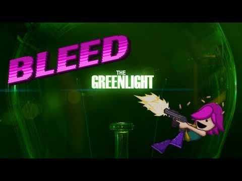 bleed - Jesse and Josh Mattingly (indiestatik) join forces to spotlight those games on Steam's Greenlight that deserve your attention and (hopefully) vote. Featuring...
