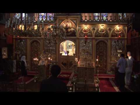 DIRECT Catedrala Paris, 11 septembrie 2016
