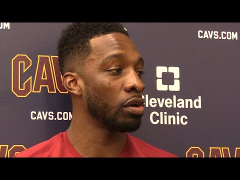 'Just missed shots' says scoreless Jeff Green about Cavs Game 1 loss to Pacers