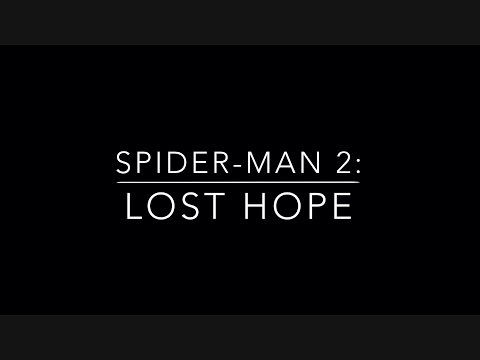 Spider-Man 2: Lost Hope - Clip #1