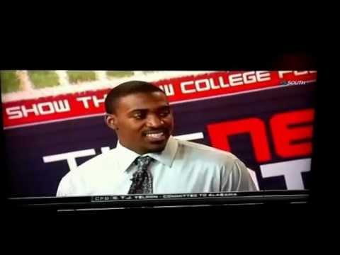 Jordan Jenkins Interview 1/9/2012 video.