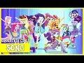 Dance Magic Mlp: Equestria Girls Specials