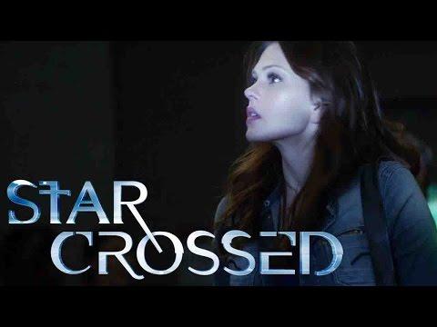 Die Lage spitzt sich zu.... - STAR CROSSED - Immer Montags im DISNEY CHANNEL!