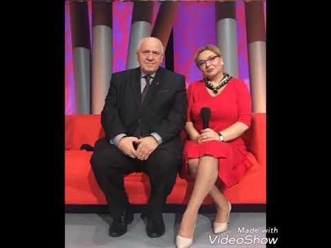 МЫ НА TV. Руководитель клиники МедЭстет Назарова Карина Георгиевна на съемках программы: «Мужское и Женское»