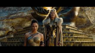 Evanescence 2011 - Scenes from the movie Wonder Woman.
