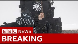 Video Christchurch shootings: gunman live-streamed footage of his rampage to Facebook - BBC News MP3, 3GP, MP4, WEBM, AVI, FLV April 2019
