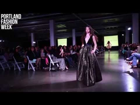 Watch Designer Shows From Spring '14 at Portland Fashion Week TV