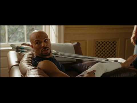 Just Wright Featurette:  The Wright Cast