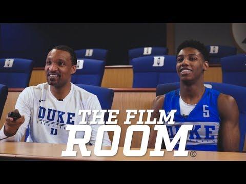 The Film Room: RJ Barrett (3/13/19)