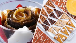 6 Festive Desserts For Your Holiday Table • Tasty by Tasty