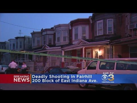 Video Man Shot, Killed In North Philadelphia download in MP3, 3GP, MP4, WEBM, AVI, FLV January 2017