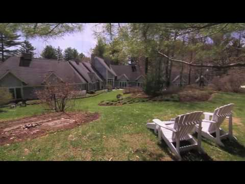 Best Romantic Getaway in New England :: Stone Hill Inn | Yankee Magazine Editors' Choice 2017