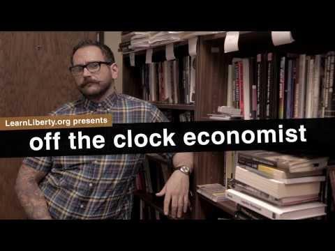 Virtue & Vice at Mardi Gras | Off the Clock Economist Explains