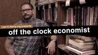 Virtue & Vice at Mardi Gras | Off the Clock Economist Explains Video Thumbnail