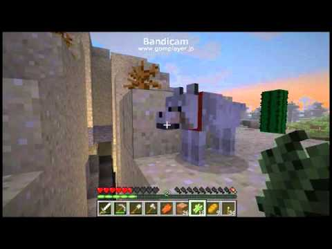 【Minecraft】自由気ままにマインクラフト ゆっくり実況 part10