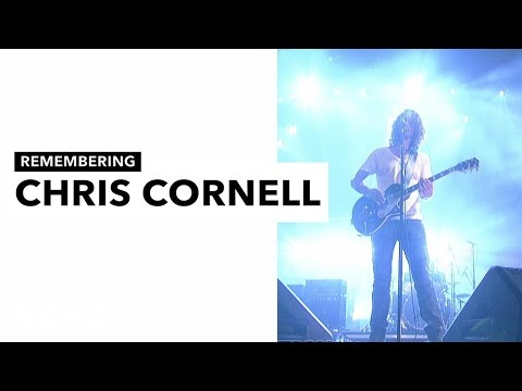 Chris Cornell, Soundgarden - Remembering Chris Cornell