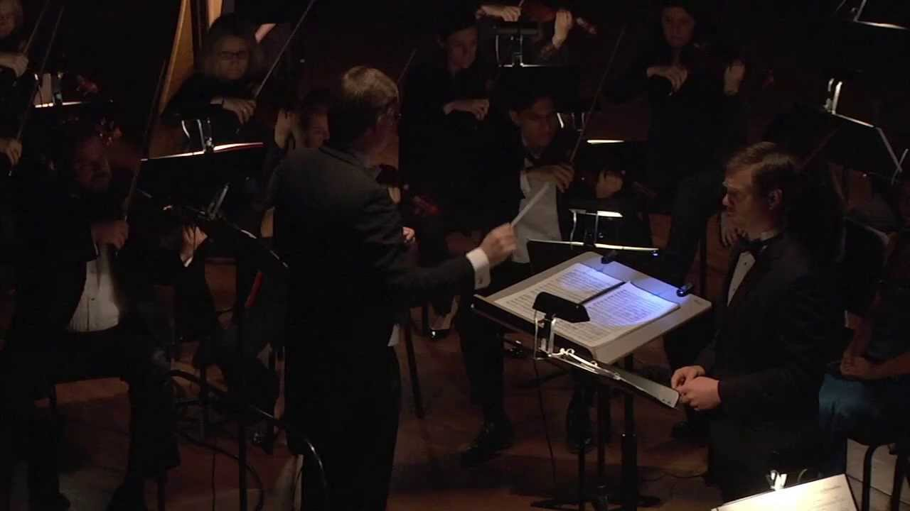 Oregon State University Choirs Perform at the Lincoln Center (Interview with Dr. Steven Zielke)