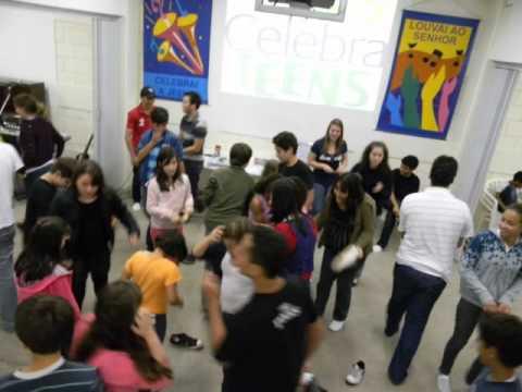 RetiroTeens 2012 - Ministério Teens Igreja Batista de Bragança Paulista