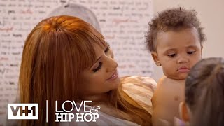Cyn & Her Sisters Try to Convince Joe Budden to Propose | Love & Hip Hop: New York