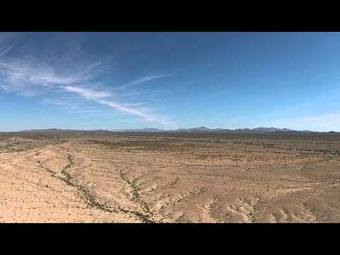 Bouse Drone Video
