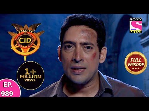 CID | सीआईडी | Ep 989 | War For Freedom | Full Episode