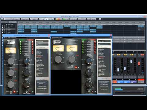Steve Hardy Talks About Using Slate Digital Plugins ...