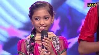 Video GURNOOR Singing CHAN KITHE GUZARI AYEE by Surinder Kaur Ji | Voice of Punjab Chhota Champ 3 MP3, 3GP, MP4, WEBM, AVI, FLV Desember 2018