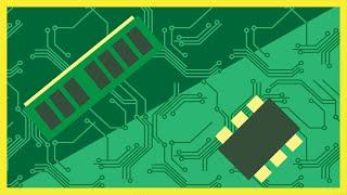 Unidad 1 - Aspectos generales de la Computadora - Memoria RAM y ROM
