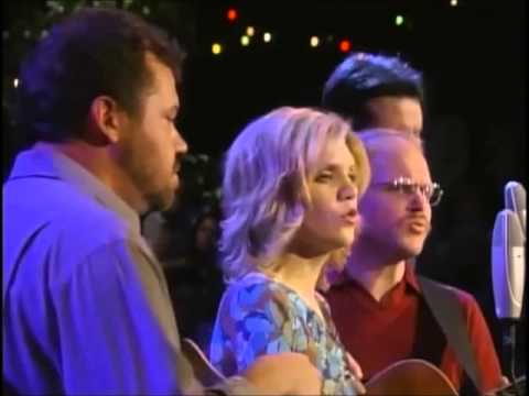 Alison Krauss & Union Station - Down To The River To Pray [ Live | 2002 ]